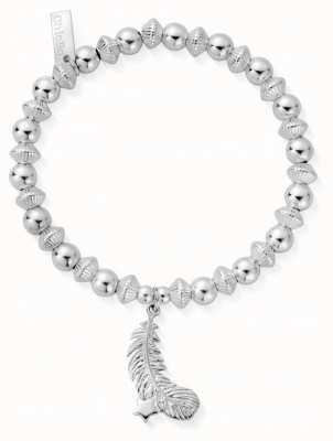 ChloBo   Sterling Silver 'Guiding Light' Bracelet   SBCD2532