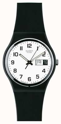 Swatch | Original Gent | Once Again Watch | GB743