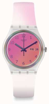 Swatch | Original Gent | Ultrafushia Watch | GE719