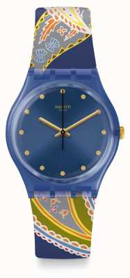 Swatch | Original Gent | Silky Way Watch | GN263