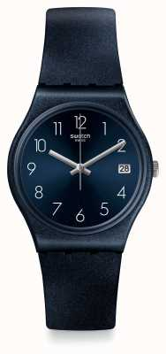 Swatch | Original Gent | Naitbaya Watch | GN414