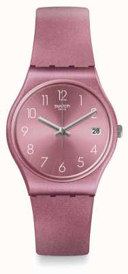Swatch | Original Gent | Datebaya Watch | GP404