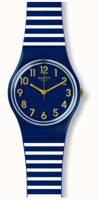 Swatch | Original Lady | Ora D'aria Watch | LN153