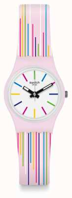 Swatch | Original Lady | Guimave Watch | LP155