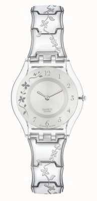 Swatch | Skin Classic | Climber Flowery Watch | SFK300G