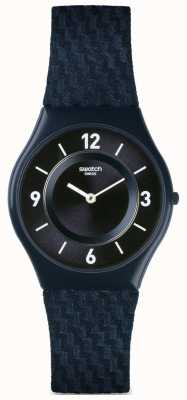 Swatch | Skin Classic | Blaumann Watch | SFN123