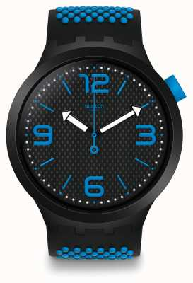 Swatch | Big Bold | BBBlue Watch | SO27B101