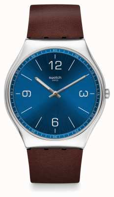 Swatch | Skin Irony 42 | Skinwind Watch | SS07S101