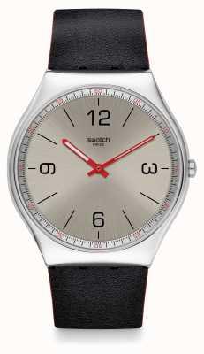 Swatch | Skin Irony 42 | Skinmetal Watch | SS07S104