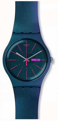 Swatch | New Gent | New Gentleman Watch | SUON708