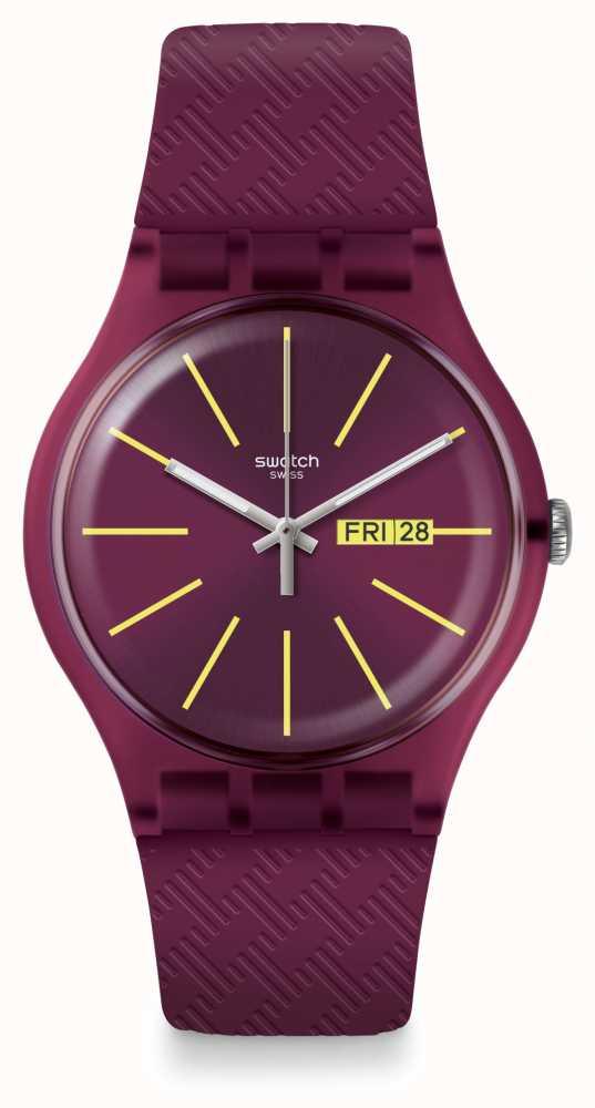 Swatch SUOR709