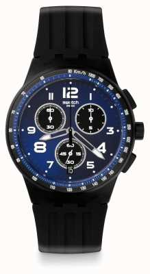 Swatch | Chrono Plastic | Nitespeed Watch | SUSB402