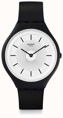 Swatch | Skin Big | Skinnoir Watch | SVUB100