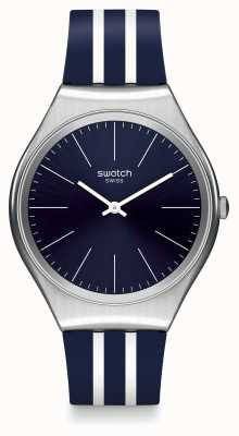 Swatch | Skin Irony | Skinblueiron Watch | SYXS106