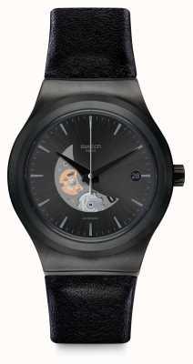 Swatch | Sistem51 Irony | Sistem Pilote Watch | YIB404