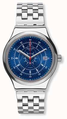 Swatch | Sistem51 Irony | Sistem Boreal WatcH | YIS401G