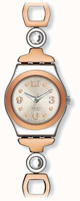 Swatch | Iron Lady | Lady Passion Watch | YSS234G