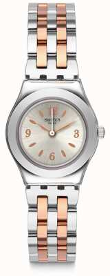 Swatch | Iron Lady | Mnimix Watch | YSS308G