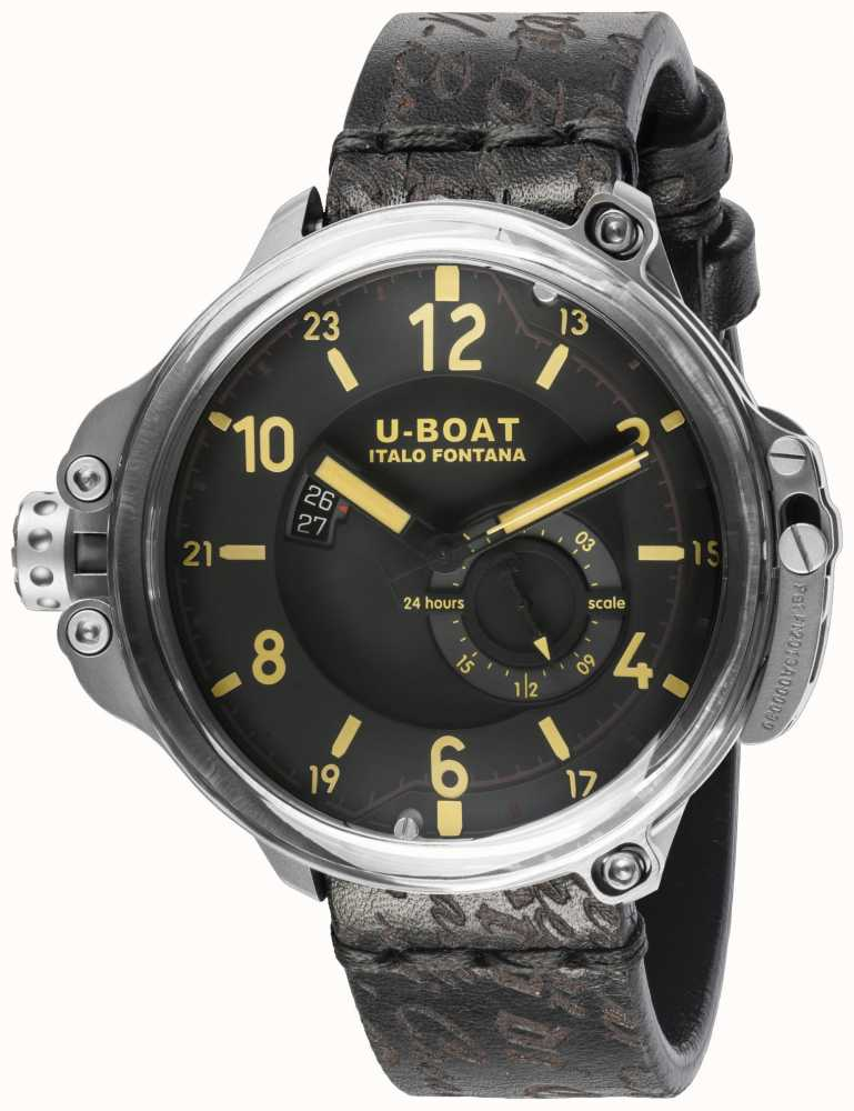 U-Boat 8189