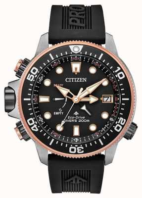 Citizen | Men's 30th Anniversary Promaster Aqualand Eco-Drive | BN2037-03E