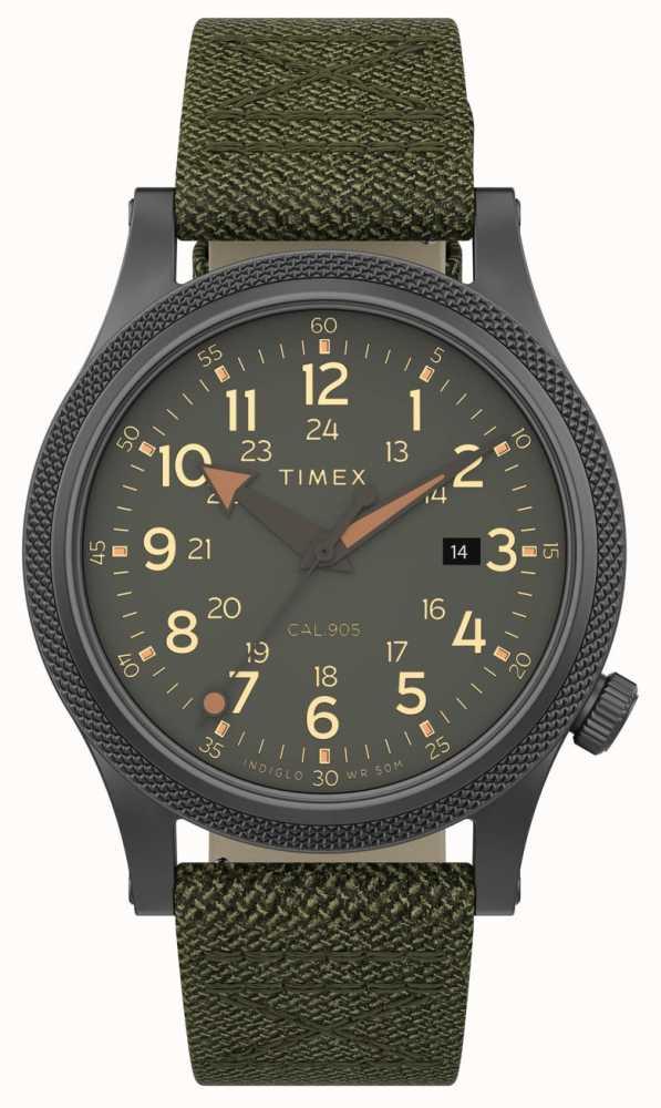 Timex TW2T76000