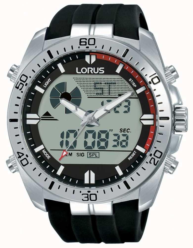 Lorus R2B07AX9