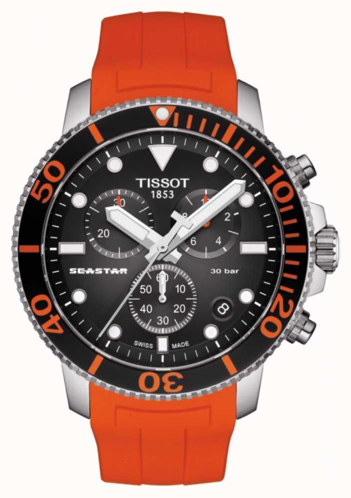 Tissot T1204171705101
