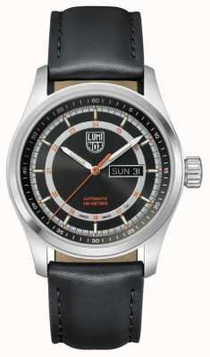 Luminox | Atacama Field Automatic 1900 | Black Leather Strap | XL.1901