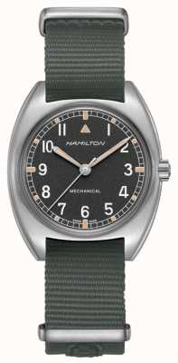 Hamilton | Khaki Aviation | RAF Pilot Pioneer | Mechanical | H76419931