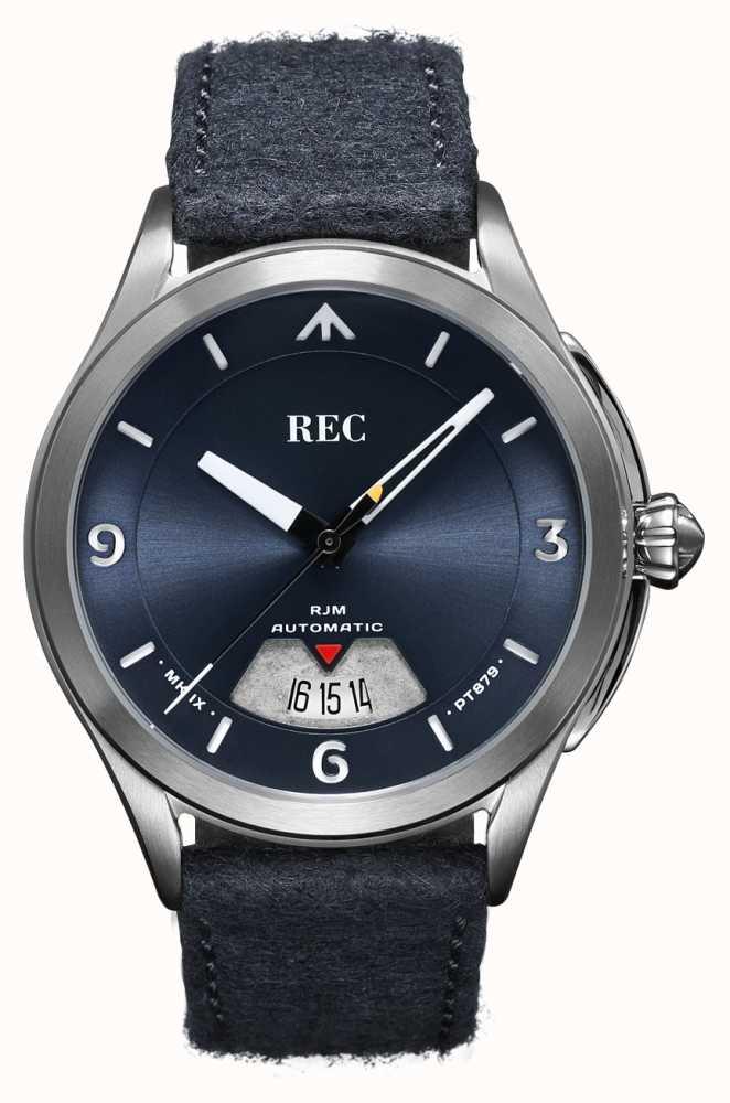 REC RJM-04