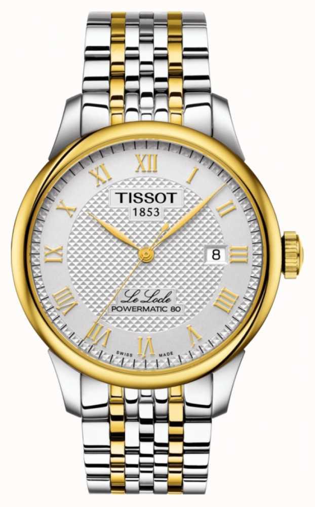 Tissot T0064072203301