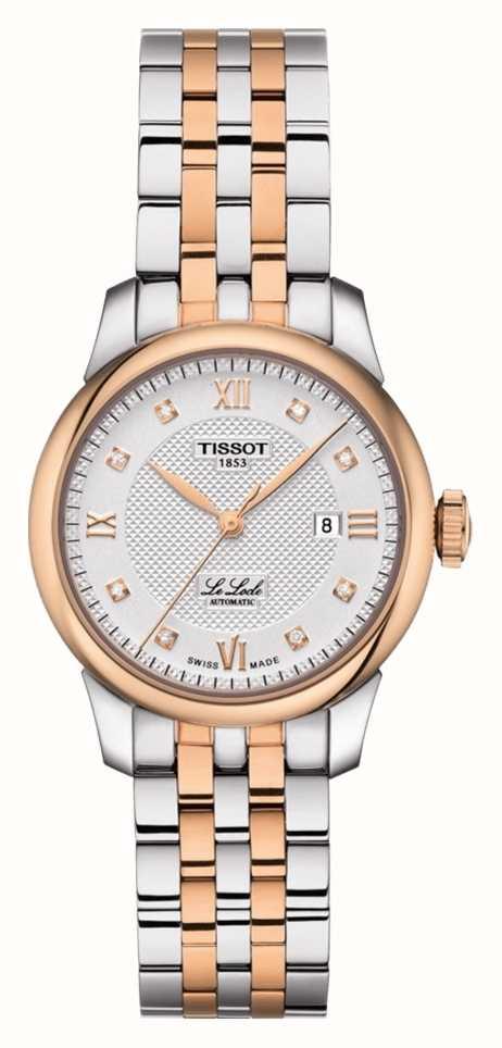 Tissot T0062072203600