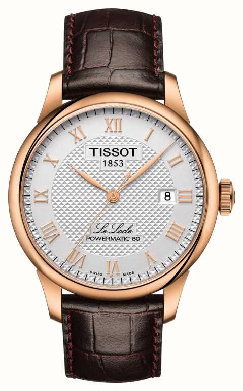 Tissot T0064073603300