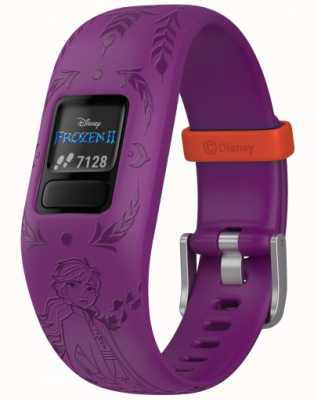 Garmin Vivofit Jr. 2, Disney Frozen 2 - Anna 010-01909-19