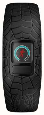 Garmin Vivofit Jr. 2, Spider-Man, Black 010-01909-17