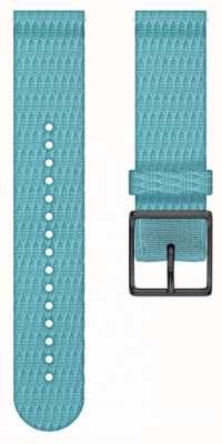 Polar | Ignite Fabric Wrist Strap Only | Aqua S/M 91080477