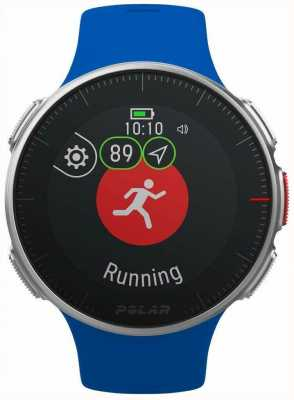 Polar | Vantage V  Blue | GPS Multi Sport Premium Training HR 90080283