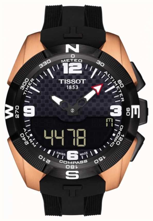 Tissot T0914204720704