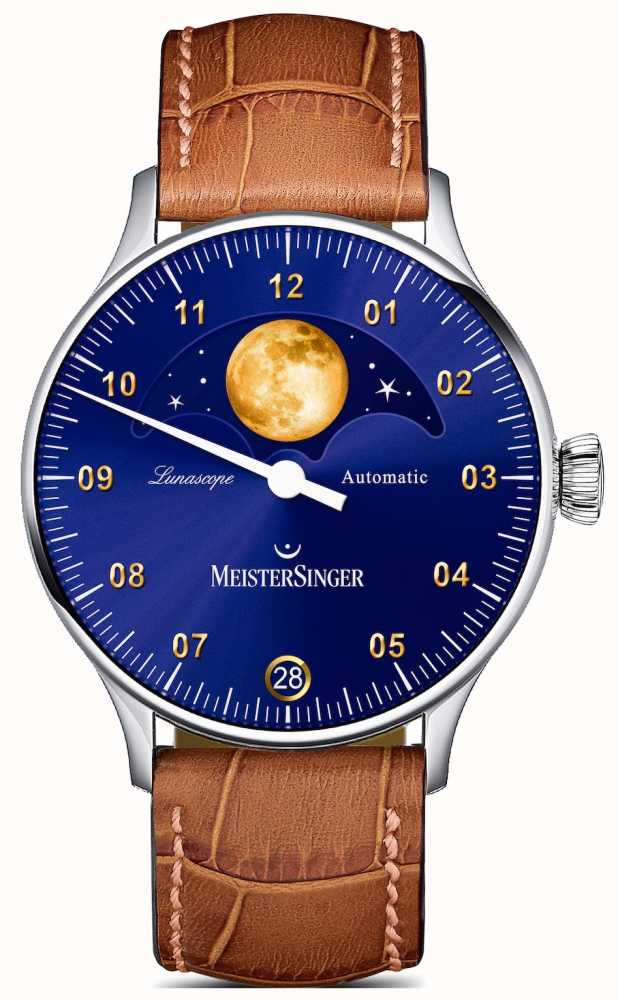 MeisterSinger LS908G