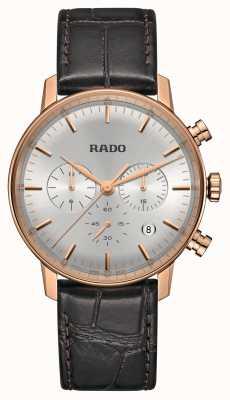 Rado Coupole Classic Quartz Chronograph R22911125