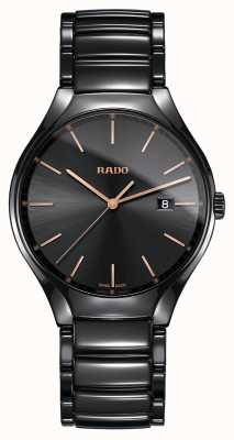 Rado True Automatic High-Tech Ceramic R27056162