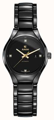 Rado True Diamonds High-Tech Ceramic R27059712