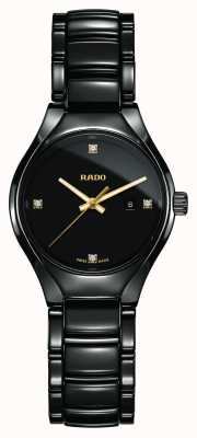 RADO True Diamonds High-Tech Ceramic R27059712