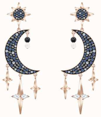 Swarovski Symbolic | Pierced Earrings | Multi-Coloured | Mixed Metal 5489536