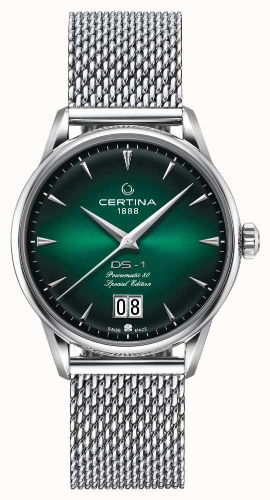 Certina C0294261109160