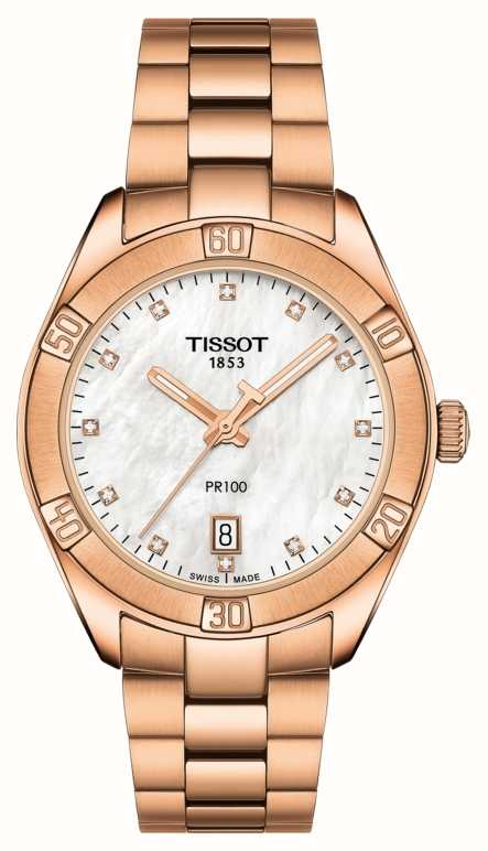 Tissot T1019103311600