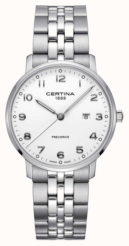 Certina C0354101101200