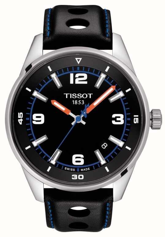 Tissot T1236101605700