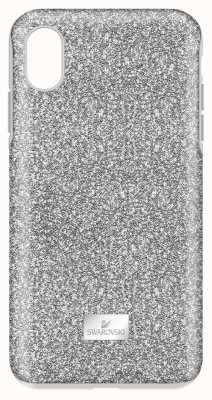 Swarovski | High | Phone Case | Silver | IPhone XS Max | 5449135