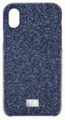 Swarovski | High | Phone Case | Blue | IPhone X/XS 5503551